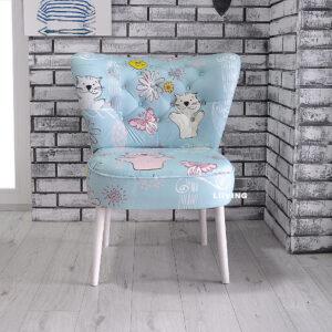 fotelik do pokoju dziecięcego