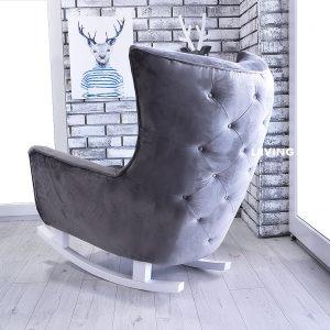 Fotel IGO metal