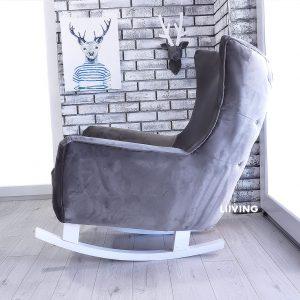 Fotel IGO metal1
