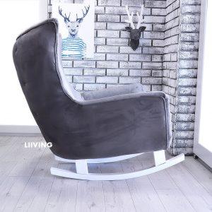 Fotel IGO metal2