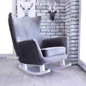 Fotel IGO metal3